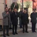 Manifestazione a Trinitapoli in ricordo del 10 febbraio