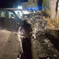 Incidente sulla 16 bis, morto uno dei feriti