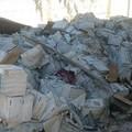 Ritrovati in una villa a Bari farmacia rubati ad autotrasportatore
