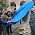 Monumento ai Caduti in tempo di pace e guerra, all'inaugurazione c'è anche Trinitapoli
