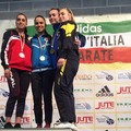 Adidas Open di Karate, bronzo per Emanuela Ricco