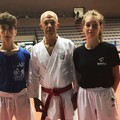 Da Trinitapoli a Lignano Sabbiadoro, protagonisti due atleti di Trinitapoli