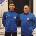 Da Trinitapoli a Liverpool, Francesco Mazzone al campionato europeo di taekwondo