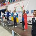 Europei di Taekwondo, bronzo per la trinitapolese Katia Sisto