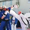 Katia Sisto convocata per i campionati europei di Taekwondo Itf