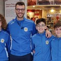 Taekwondo, Katia Sisto da Trinitapoli al Grand Prix in Bosnia