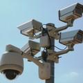Microcriminalità, una nuova telecamera in via Ofanto