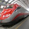 Reagisce al controllore sul treno ed ai carabinieri, arrestato richiedente asilo