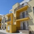 Nuove case popolari a Trinitapoli, consegna avvenuta