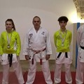 Coppa Puglia Karate Kumitè CSEN, in vista gli atleti di Trinitapoli