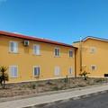 Lunedì saranno riconsegnati i primi 12 appartamenti ristrutturati a Unrra Casas
