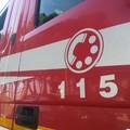 """Comando provinciale dei Vigili del Fuoco, Rizzi e Marzano: """"Attendiamo con ansia la gara d'appalto"""""""