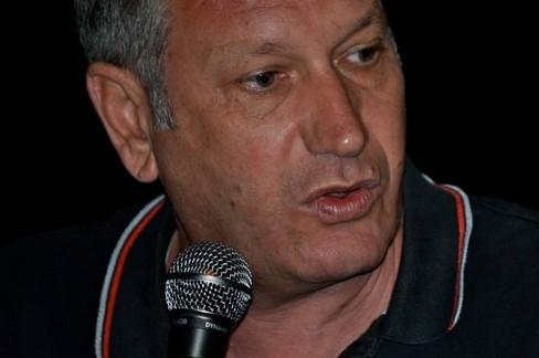 Sergio Blasi