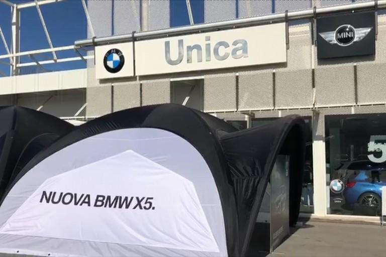 Closed Room Unica