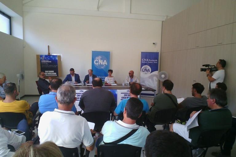 Privacy, l'appello della CNA: «No alle sanzioni»