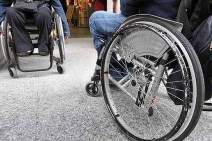Assistenza invalidi