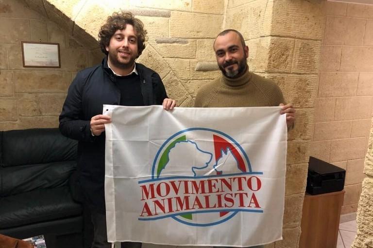 Movimento Animalista