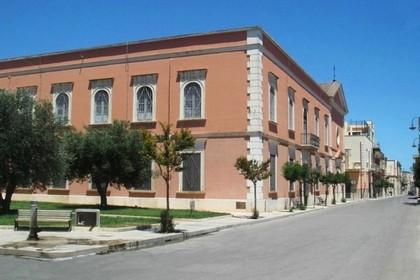 museo trinitapoli 800x571