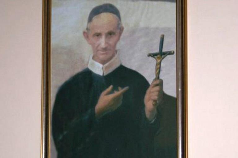 Padre Giuseppe Maria Leone