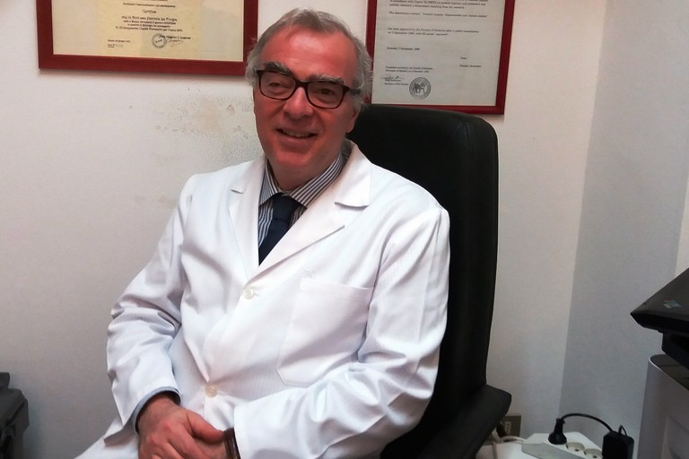 Prof. Luigi Cormio