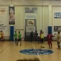 Futsal Salapia - Torremaggiore