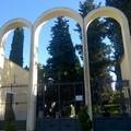 Cimitero comunale Trinitapoli