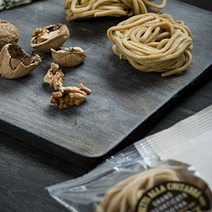 Quality Award 2019, premiata la pasta fresca integrale biologica di Maffei