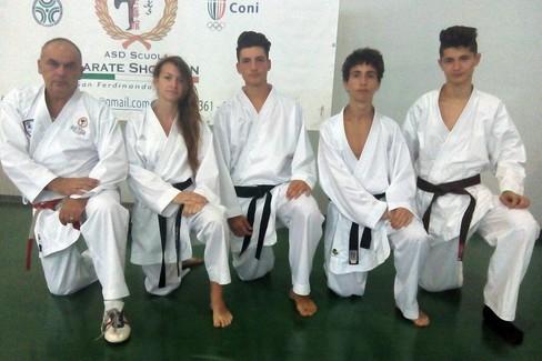 karate siracusa