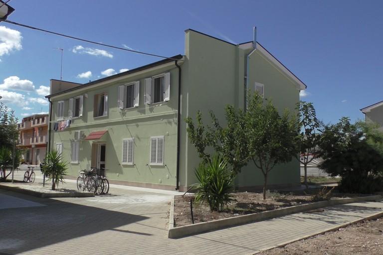 Unrra Casas