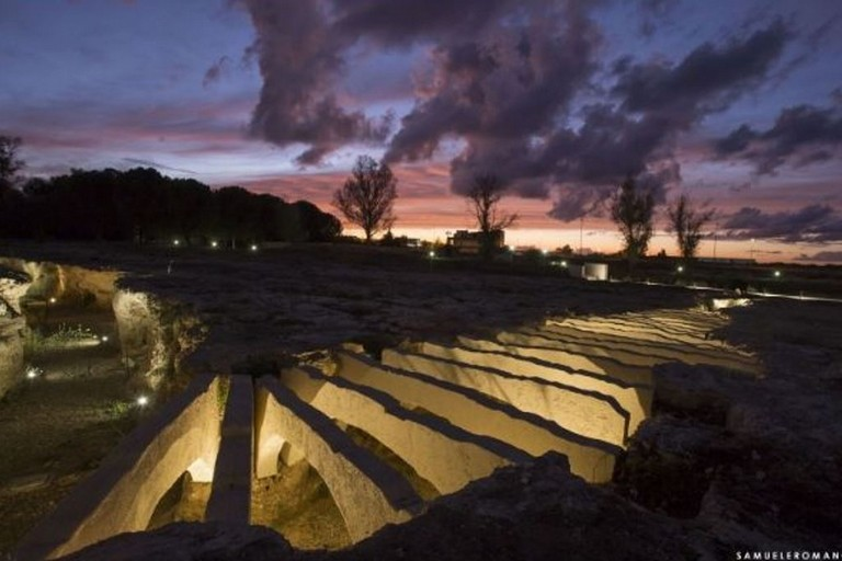 Parco Archeologico degli Ipogei