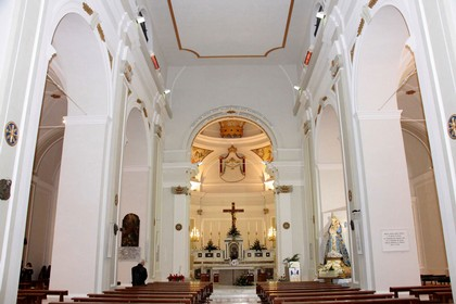 Santuario Beata Maria Vergine di Loreto