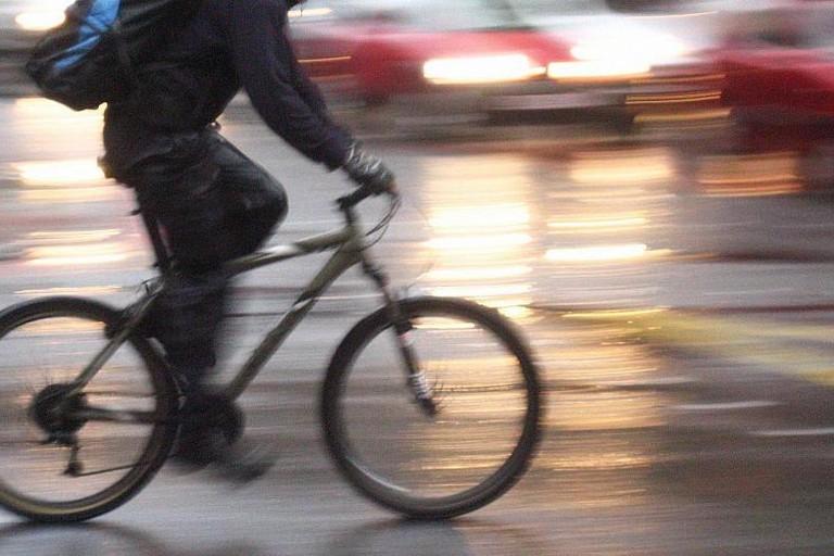 Ladro Bicicletta
