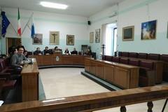 Al via i lavori del Consiglio Comunale. In diretta dalla sala consiliare di Trinitapoli