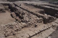 Terminati gli scavi di Salapia 2018, importanti scoperte
