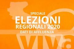 Regionali, referendum e comunali, i dati sull'affluenza