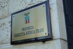 Elezioni provinciali, tra i candidati anche esponenti di Trinitapoli