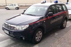 Cocaina e hashish, due arresti a Trinitapoli