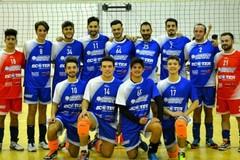 Casalvolley Trinitapoli, vittoria casalinga per 3 a 1
