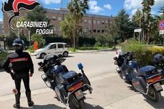 In azione i Carabinieri, manette per due 35enni
