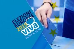 Speciale elezioni europee 2019, tutti i candidati della circoscrizione Sud