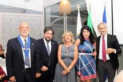 Rotary Club Valle dell'Ofanto, «Nel nome dell'Amicizia e del Servizio»