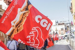 Mai più fascismi, anche Cgil Bat alla manifestazione a Roma
