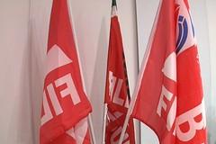 Bat, Fillea: «Aumento denunce infortunio in aumento, unici in Puglia»