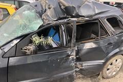 Auto contro albero, perde la vita un uomo di 36 anni