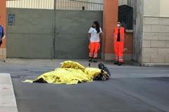 Ucciso in pieno centro Giuseppe Lafranceschina