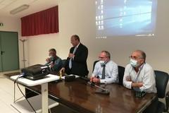 Protocolli Covid, Asl Bt incontra i dirigenti delle scuole di Trinitapoli e della Bat