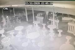 Sventato furto al bar di una stazione di servizio sulla 16bis