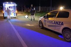 Cade con la bicicletta, ritrovato ferito su via della Transumanza