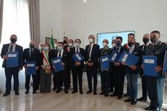 Tre trinitapolesi insigniti Cavalieri al Merito della Repubblica Italiana