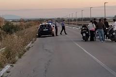 Dramma sulla strada, Trinitapoli piange due vittime